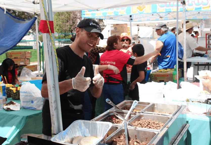 2019 Cinco de Mayo Celebrate Culture Festival